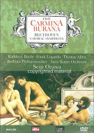 Carmina Burana Movie
