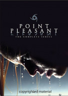 Point Pleasant: The Complete Series Movie