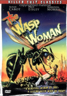 Wasp Woman (Goodtimes) Movie