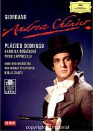 Giordano: Andrea Chenier - Nello Santi Movie
