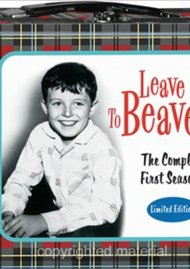Leave It To Beaver: The Complete First Season (Limited Edition) Movie