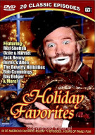 Holiday Favorites: 20 Classic TV Episodes Movie
