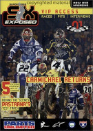 Supercross Exposed 1: Premiere Issue Movie