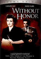 Without Honor Movie