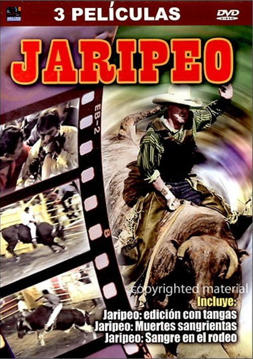 3 Peliculas Jaripeo Movie