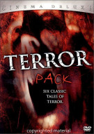 Terror Pack Movie