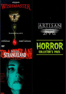 Horror Collectors 2-Pack Movie