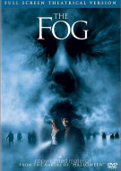 Fog, The (2005) (PG-13) (Fullscreen) / Fog, The: Special Edition Re-mastered (1980) (2 Pack)  Movie