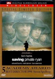 Saving Private Ryan (DTS) Movie