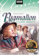 Pygmalion Movie