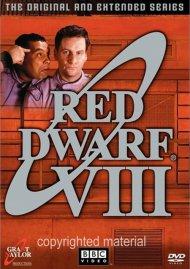 Red Dwarf: Series 8 Movie