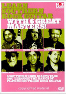 Learn Southern Rock Guitar With 6 Great Masters Movie