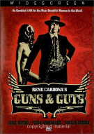 Guns & Guts Movie