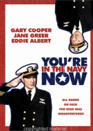 Youre In The Navy Now Movie