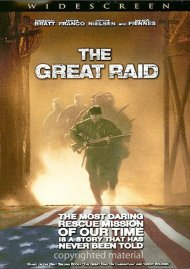Great Raid, The (Widescreen) Movie