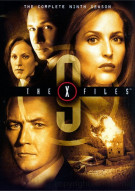 X-Files, The: The Complete Ninth Season (Repackaged) Movie