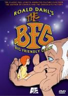 Roald Dahl's The BFG: The Big Friendly Giant Movie