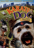 Karate Dog Movie