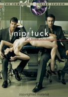 Nip/Tuck: The Complete Third Season (Operating Room Packaging) Movie