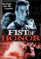 Fist Of Honor Movie