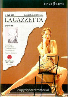 Rossini: La Gazzetta Movie