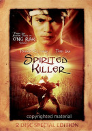 Spirited Killer Movie