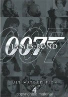 James Bond Ultimate Collection: Volume 4 Movie
