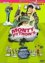 Monty Pythons Flying Circus Set #5 Movie