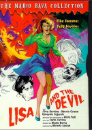 Lisa And The Devil Movie