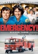 Emergency!: Season Three Movie