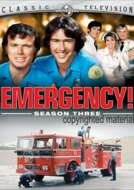 Emergency!: Season Three Movie