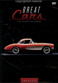 Great Cars: Corvette Movie
