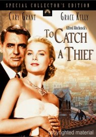 To Catch A Thief: Special Collectors Edition Movie