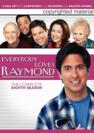 Everybody Loves Raymond: The Complete Eighth Season Movie