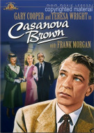 Casanova Brown Movie