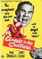 Angels In The Outfield Movie