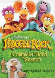 Fraggle Rock: The Complete Third Season Movie
