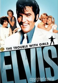 Trouble With Girls, The Movie