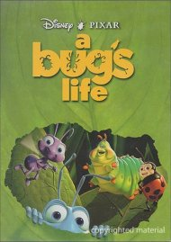 Bugs Life, A Movie