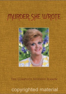 Murder, She Wrote: The Complete Seventh Season Movie