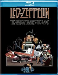 Led Zeppelin: The Song Remains The Same Blu-ray