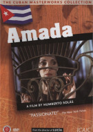 Cuban Masterworks Collection, The: Amada Movie