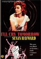 Ill Cry Tomorrow Movie