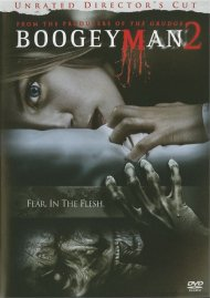 Boogeyman 2 Movie