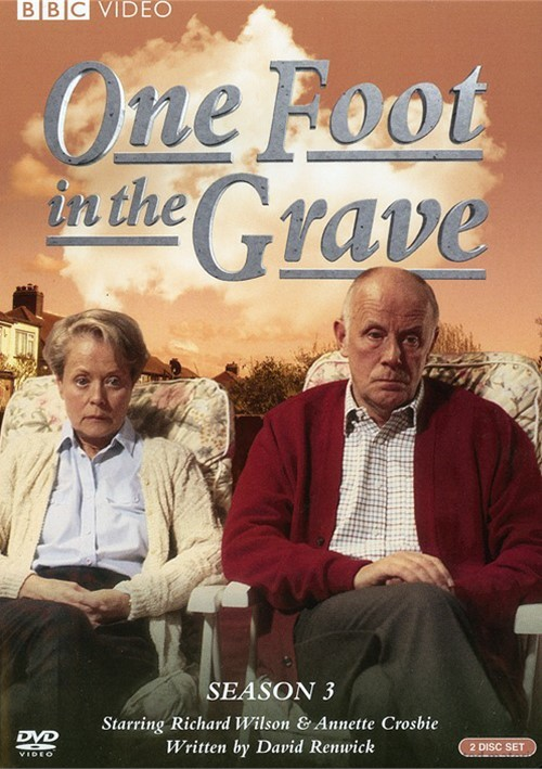 One Foot In The Grave: Season 3 Movie