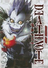 Death Note: Volume 3 Movie