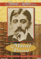 Famous Authors Series, The: Marcel Proust Movie