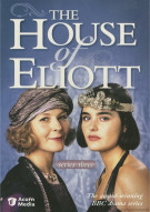 House Of Eliott, The: Series Three Movie