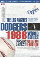 Los Angeles Dodgers, The: 1988 World Series Collectors Edition Movie