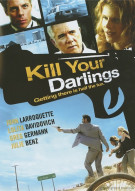 Kill Your Darlings Movie